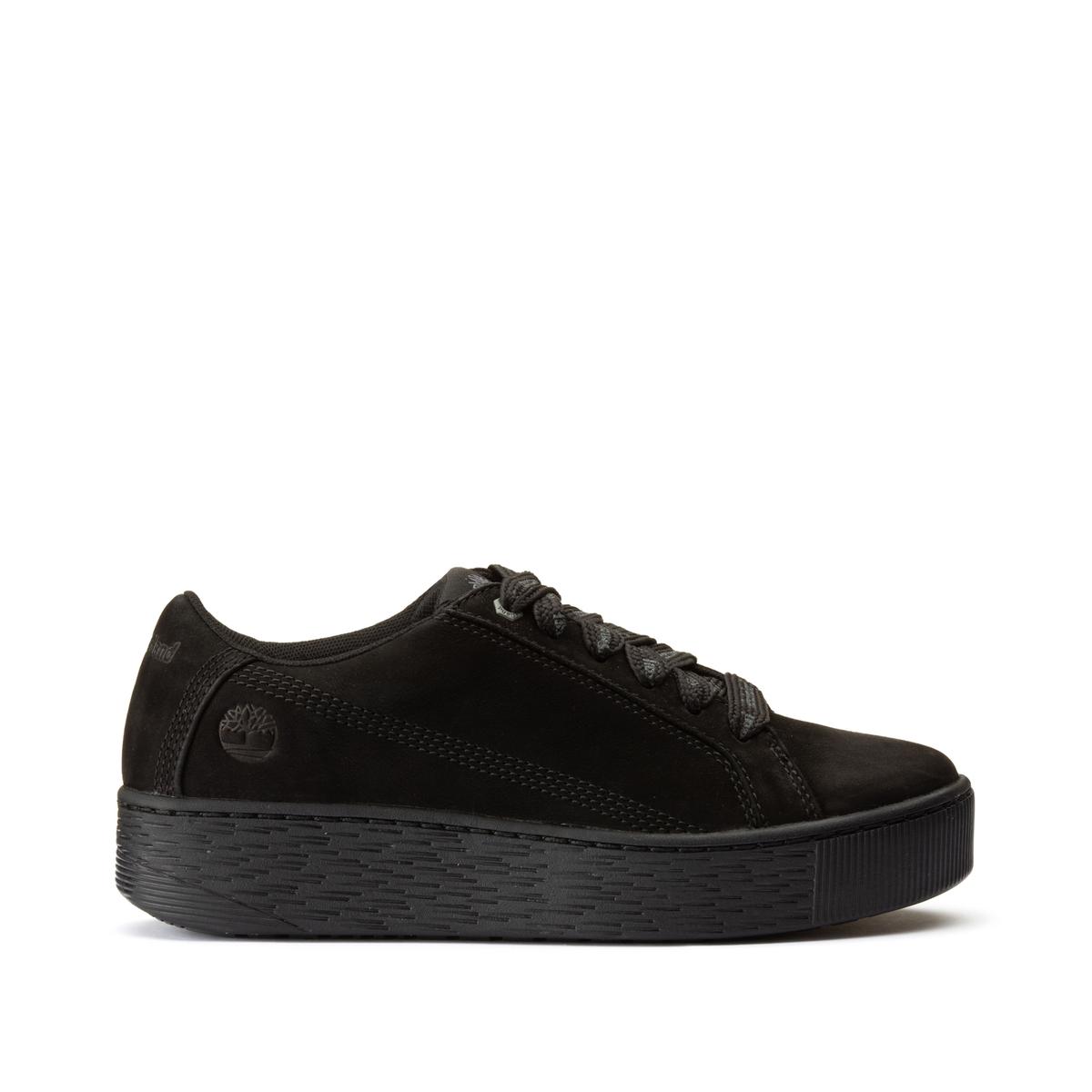Zapatillas de piel Marblesea Leather Sneaker