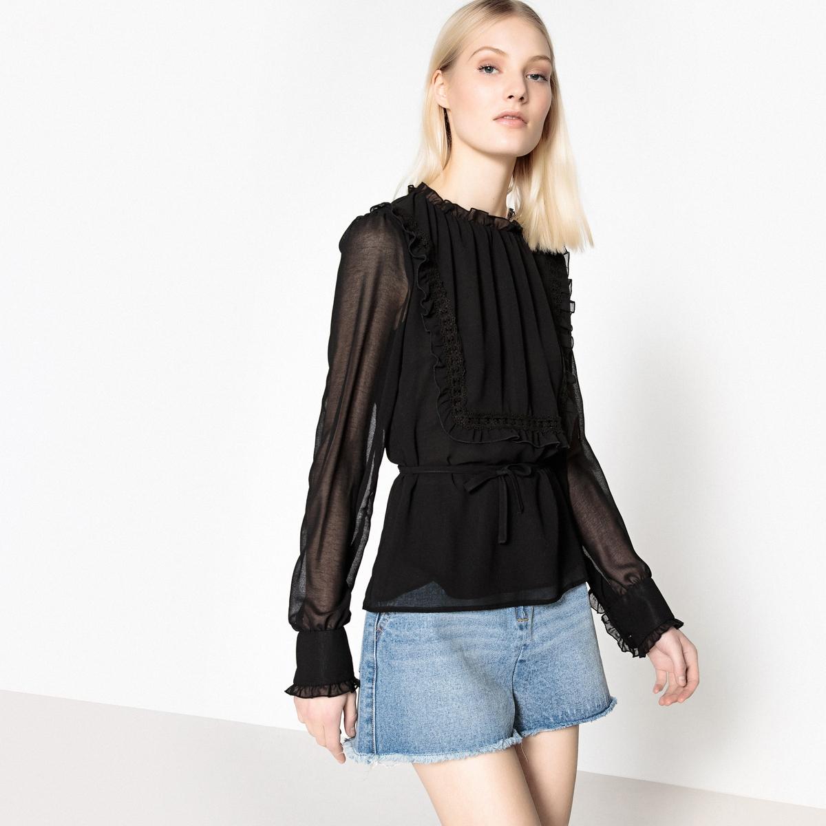 Блузка MADEMOISELLE R 15514523 от LaRedoute