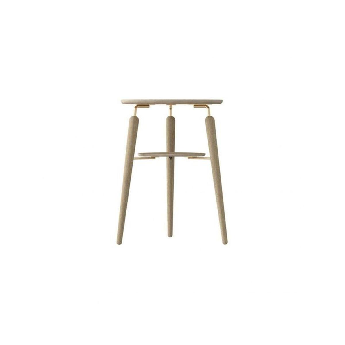Table d#039;appoint en bois My Spot