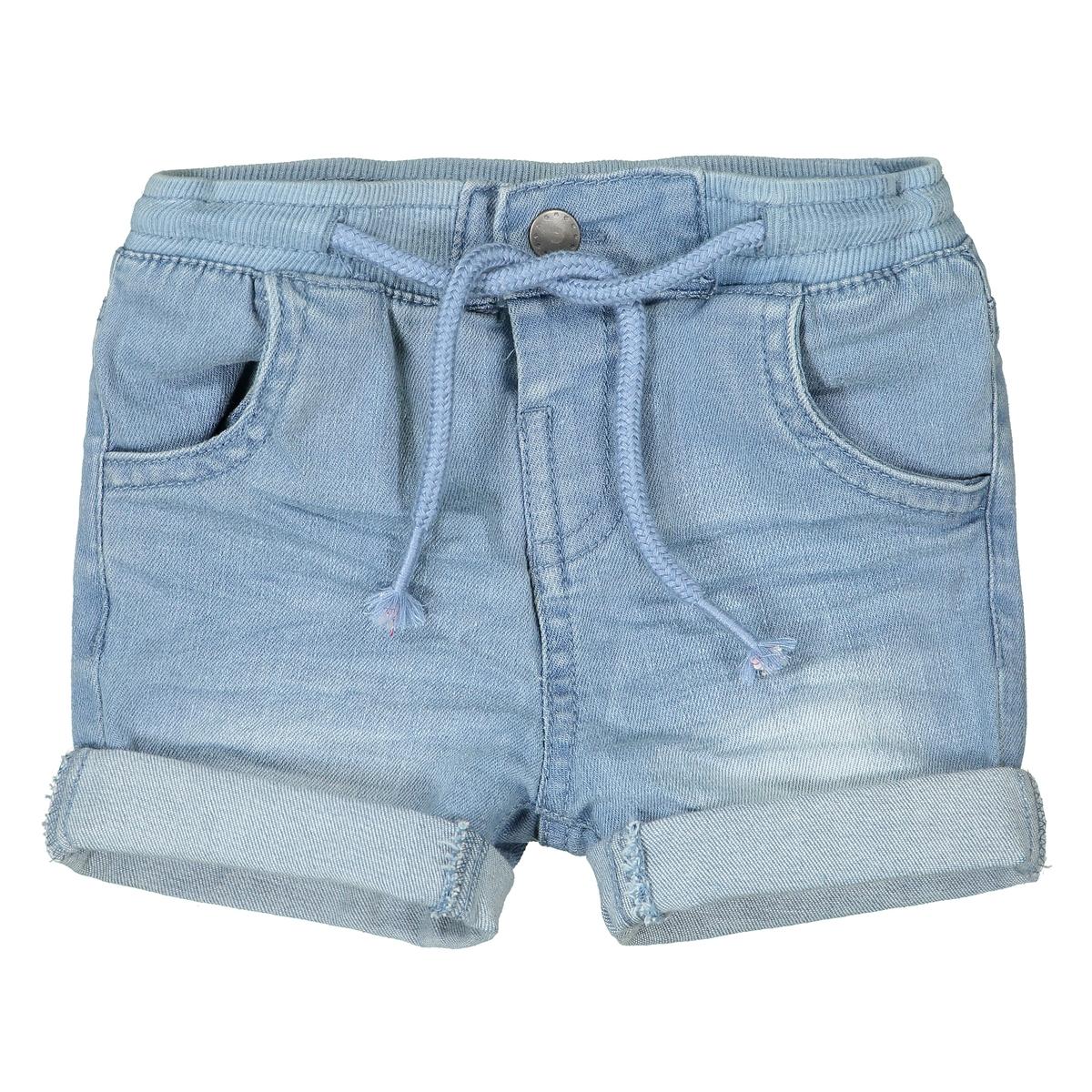 Шорты La Redoute Из джинсовой ткани мес - года 2 синий бермуды la redoute из джинсовой ткани jjirrick jjicon s синий