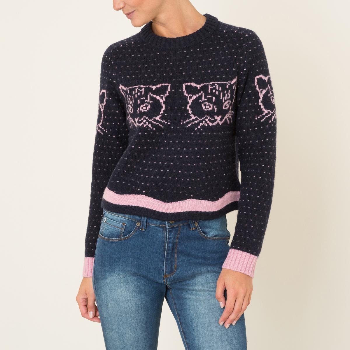 Пуловер MATOU