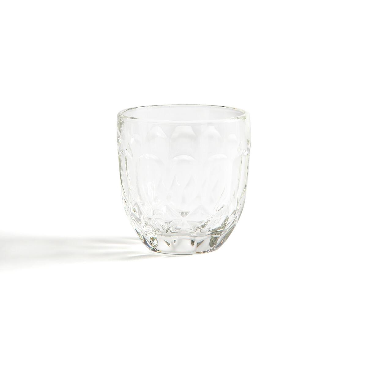 Набор LaRedoute Из 6 стаканов Troquet единый размер другие набор laredoute из 6 стаканов troquet единый размер другие