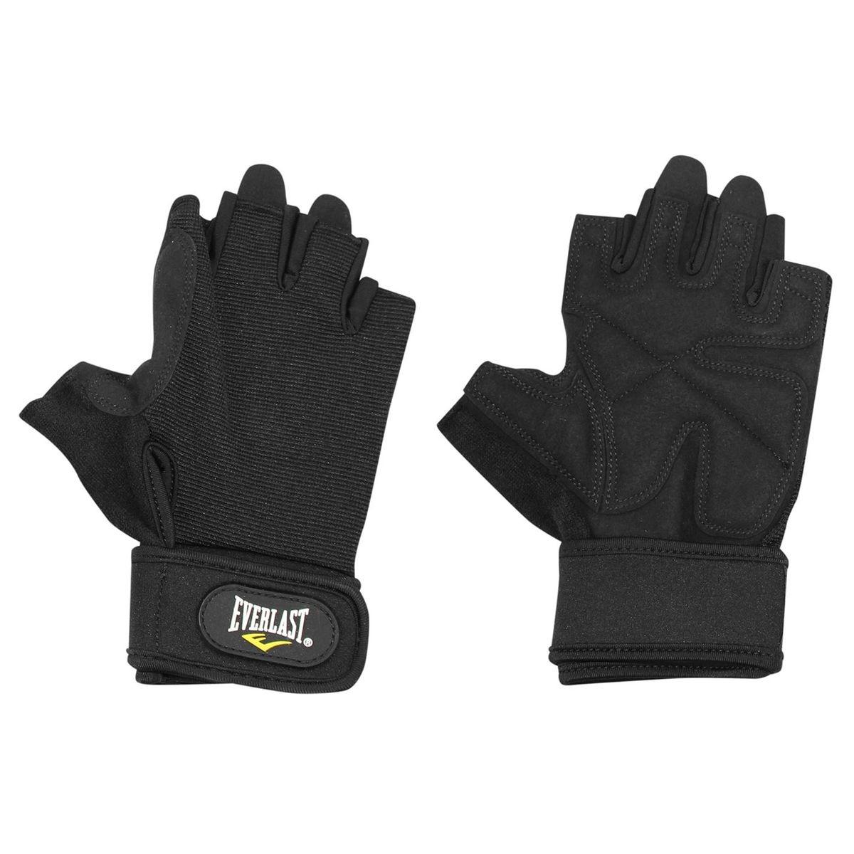 Train gants haltérophilie