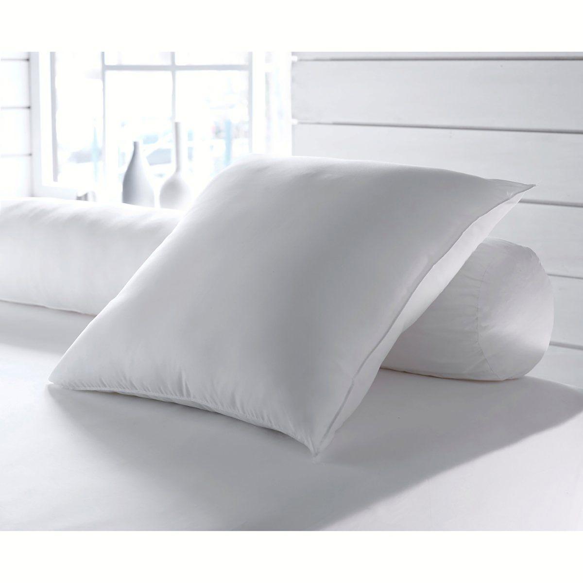 Подушка-валик из синтетического материала с обработкой AEGIS aegis