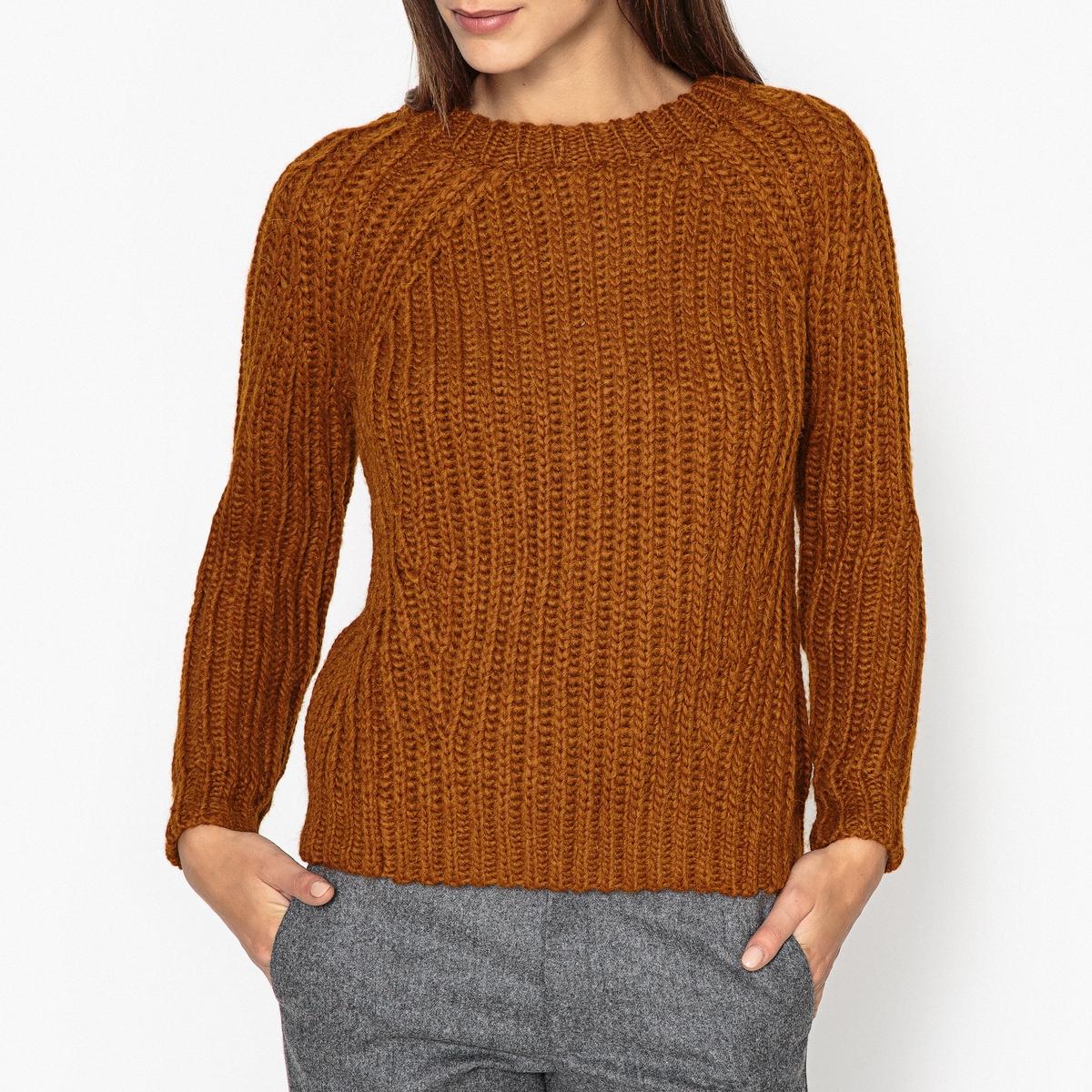 Пуловер COLETTE