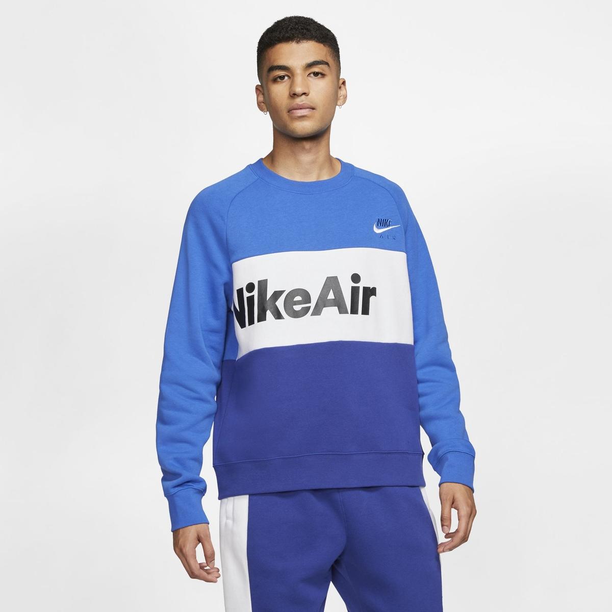 Sudadera con cuello redondo Nike Air