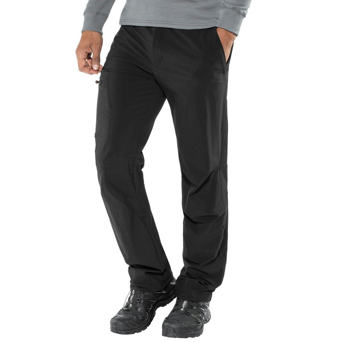 Nil - Pantalon Homme - noir