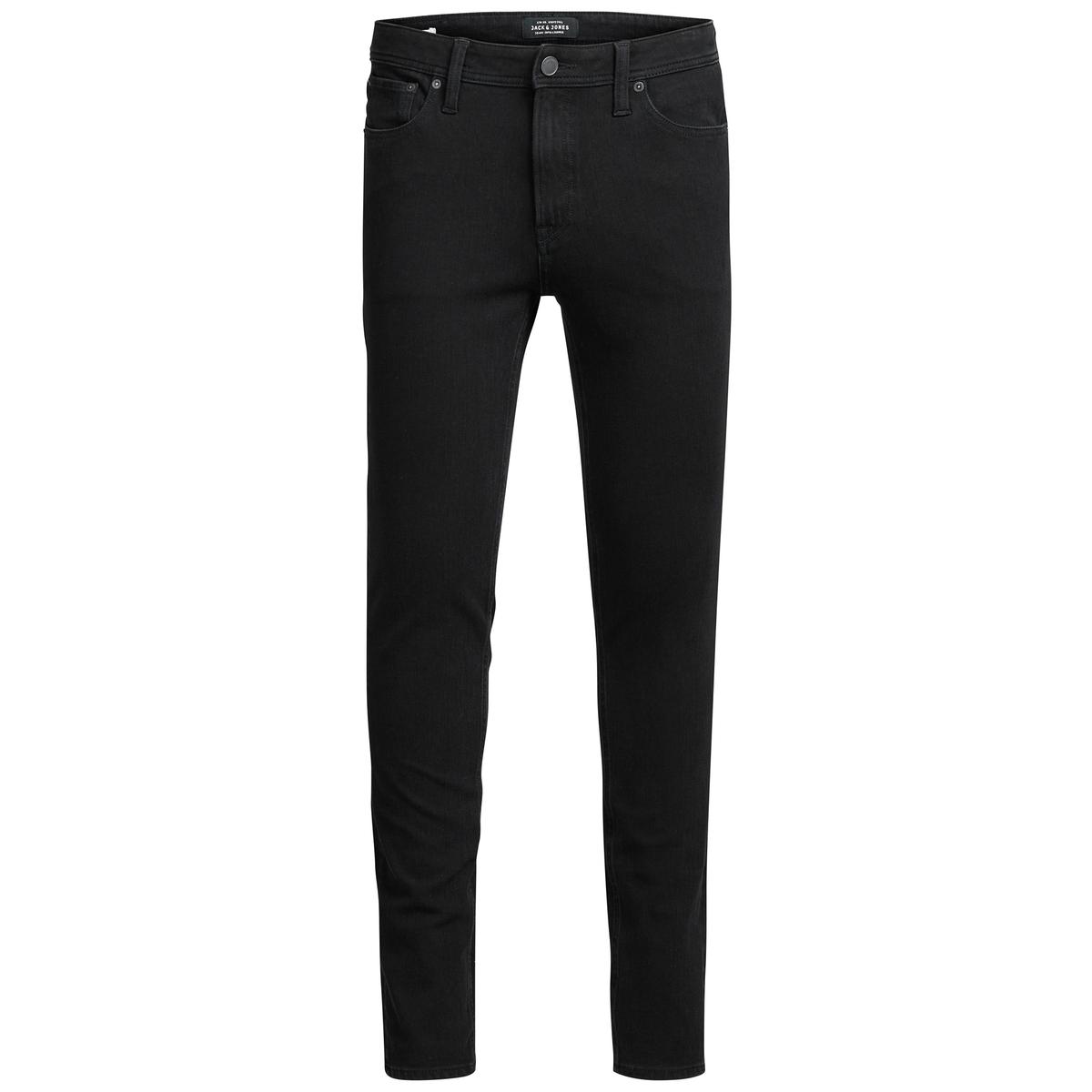 Джинсы скинни, длина 73 см джинсы скинни 5 карманов длина 7 8 д 30
