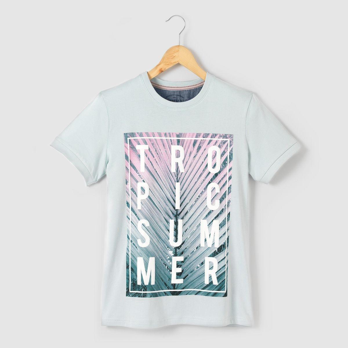 T-shirt Tropic Summer 10-16 ans