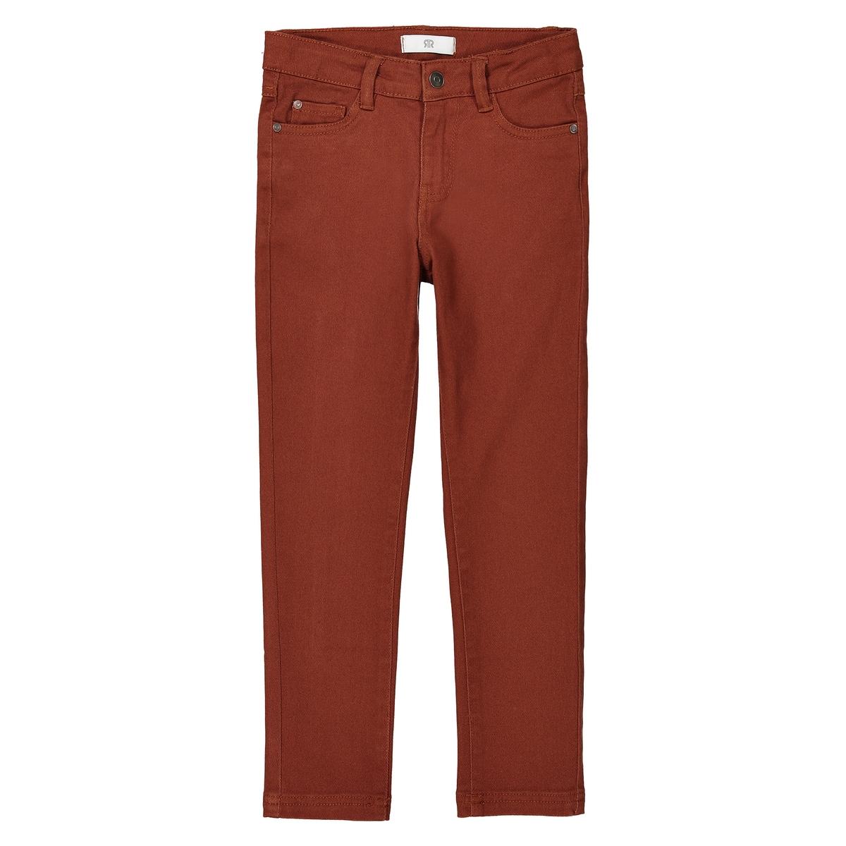 Узкие брюки, 3-12 лет