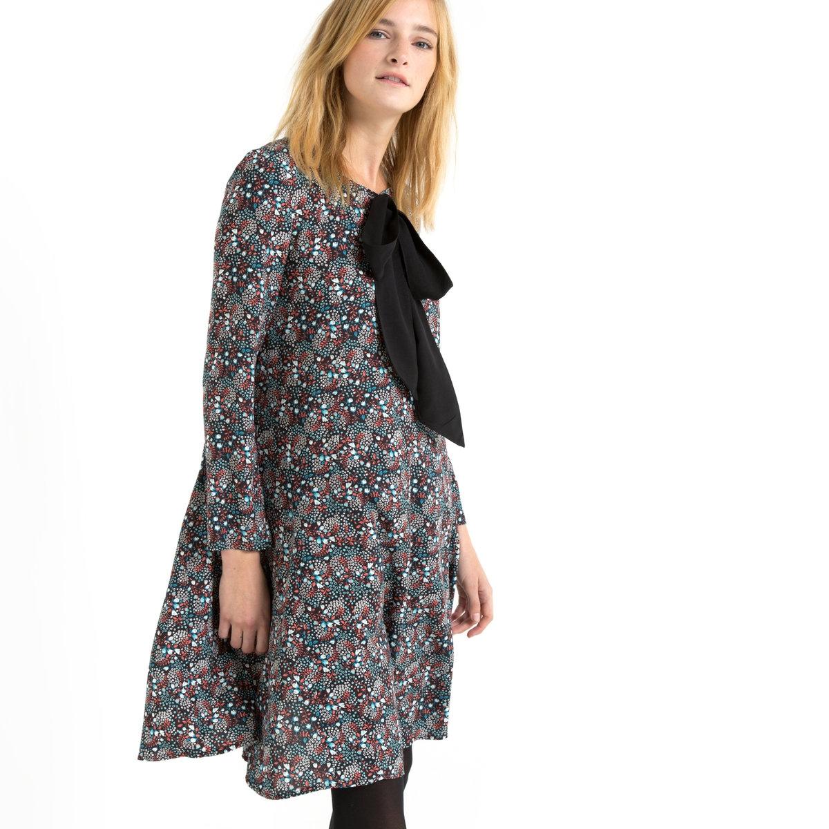 цены на Платье с бантом в интернет-магазинах