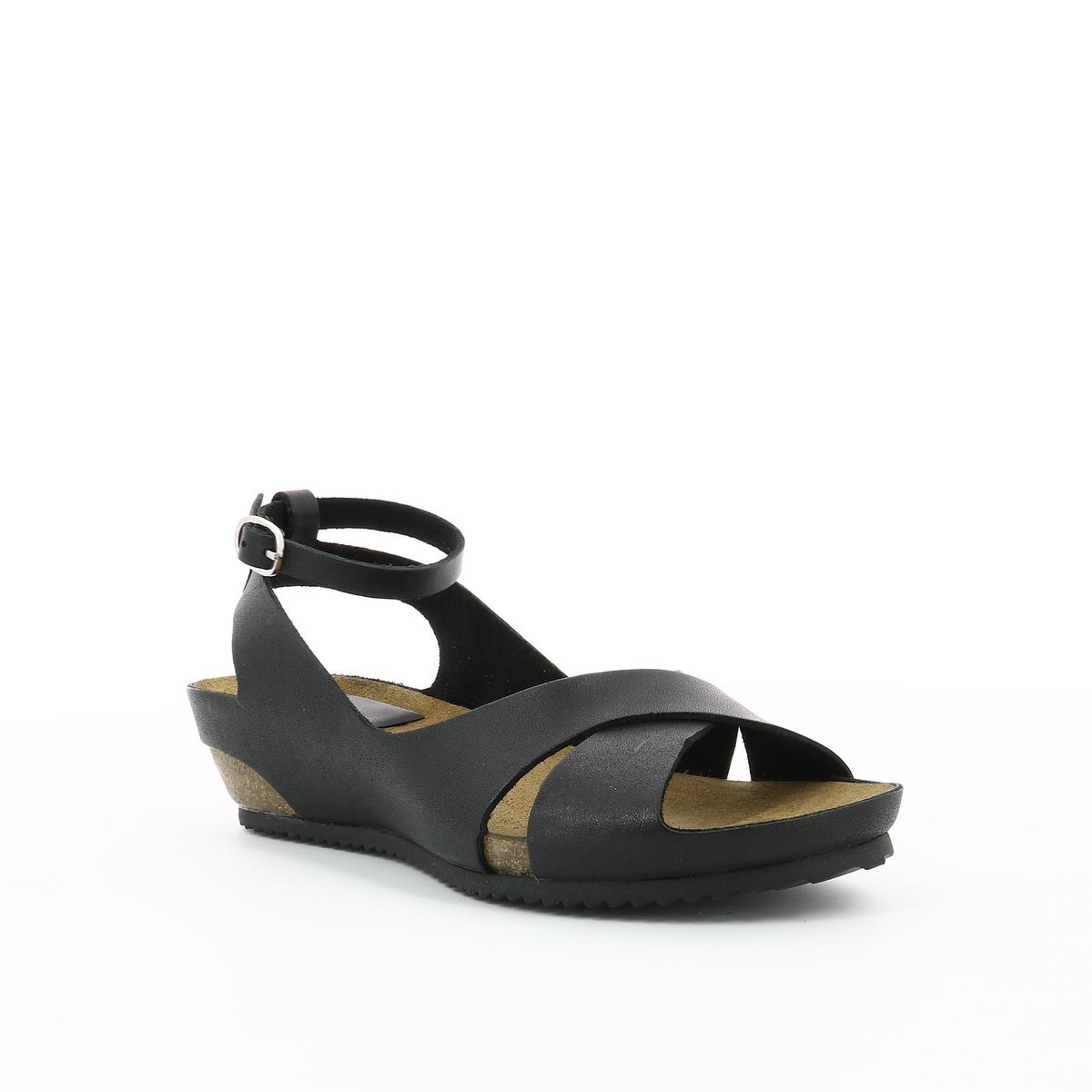 Imagen adicional 2 de producto de Sandalias de piel Toki - Kickers