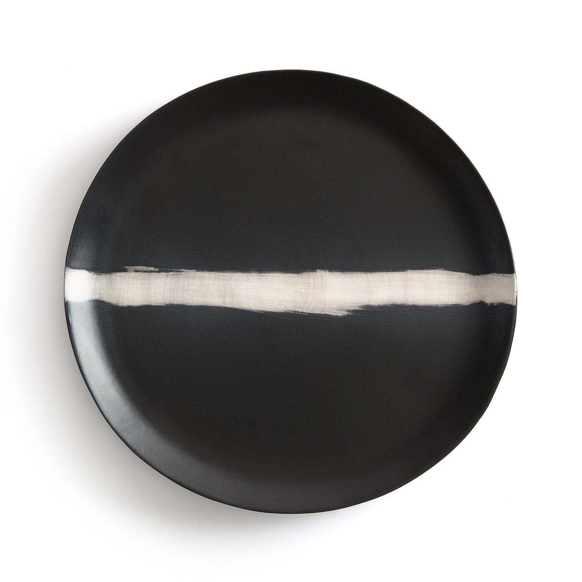 Блюдо из фаянса, Etsumi By V. Барковски от La Redoute