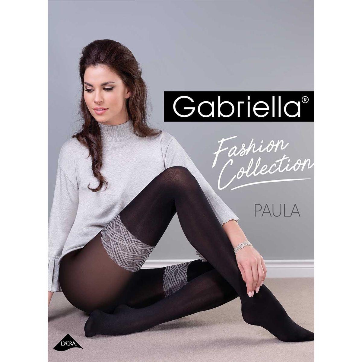 Collant Gabriella Paula