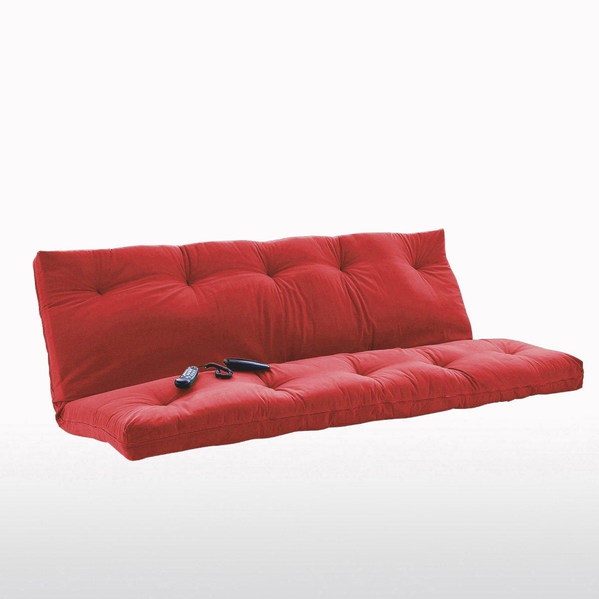 Colchón futón