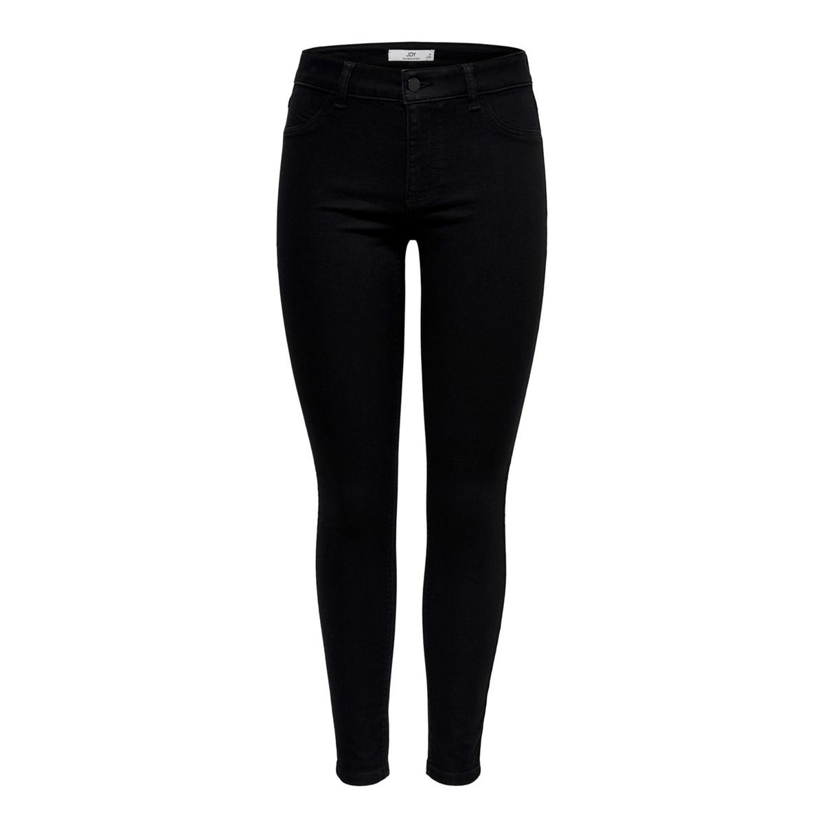 Jeans slim, comprimento 30