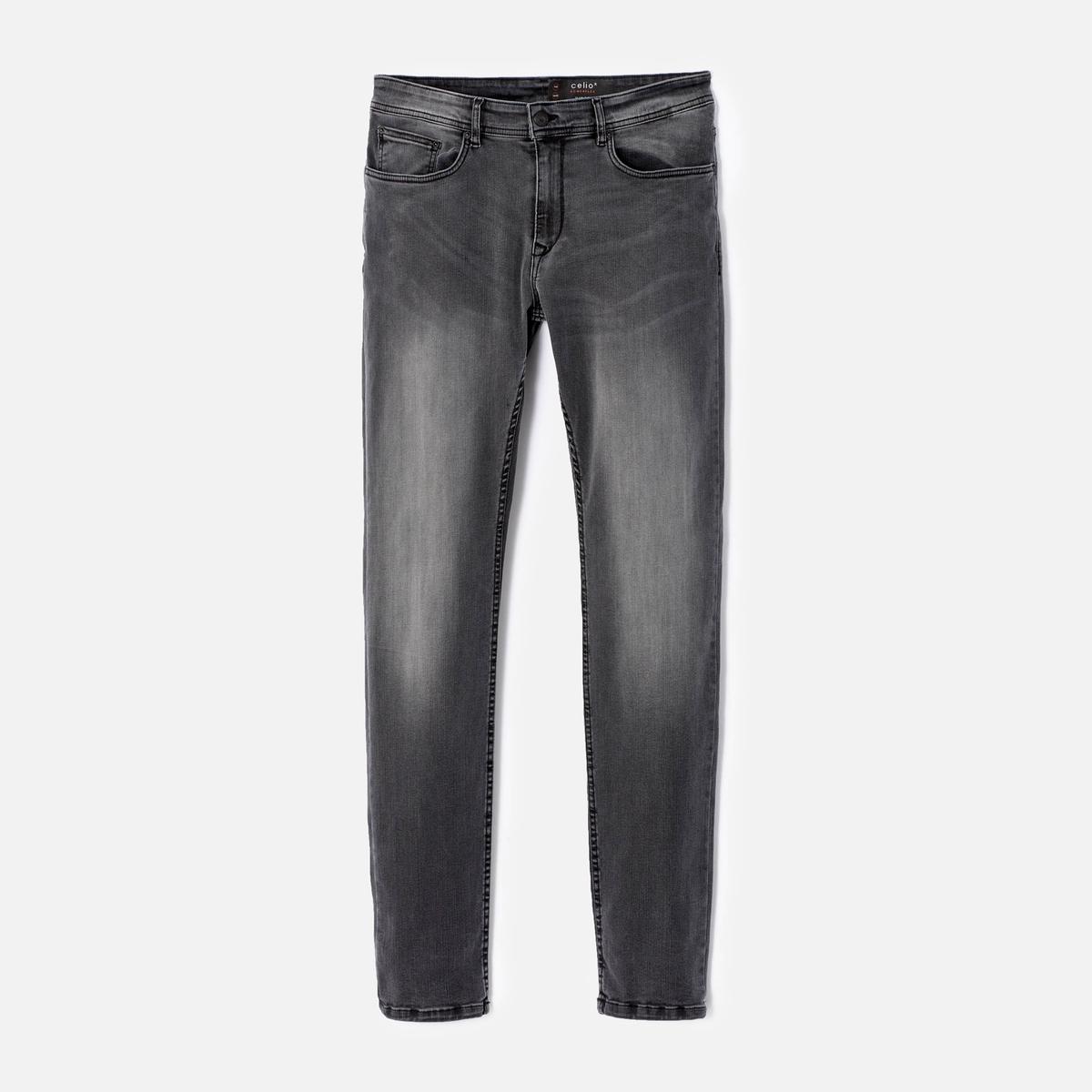 Джинсы узкие Powerflex® AFOWIS из денима стретч, длина. 34 джинсы расклешенные длина 34