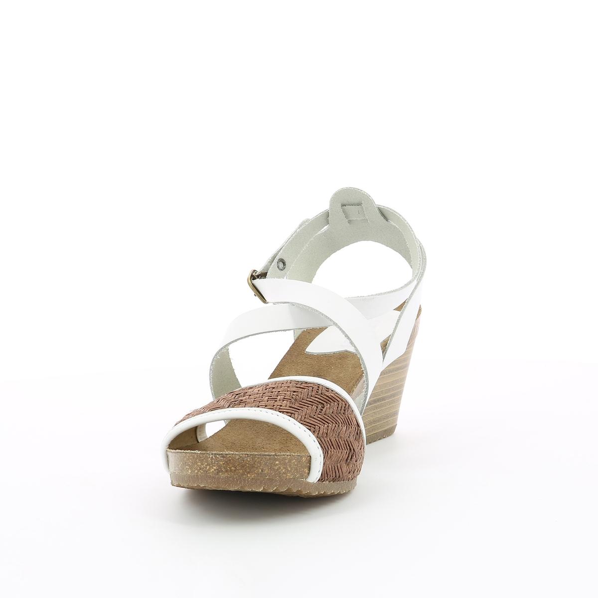 Imagen adicional 3 de producto de Sandalis de piel Spagnol - Kickers