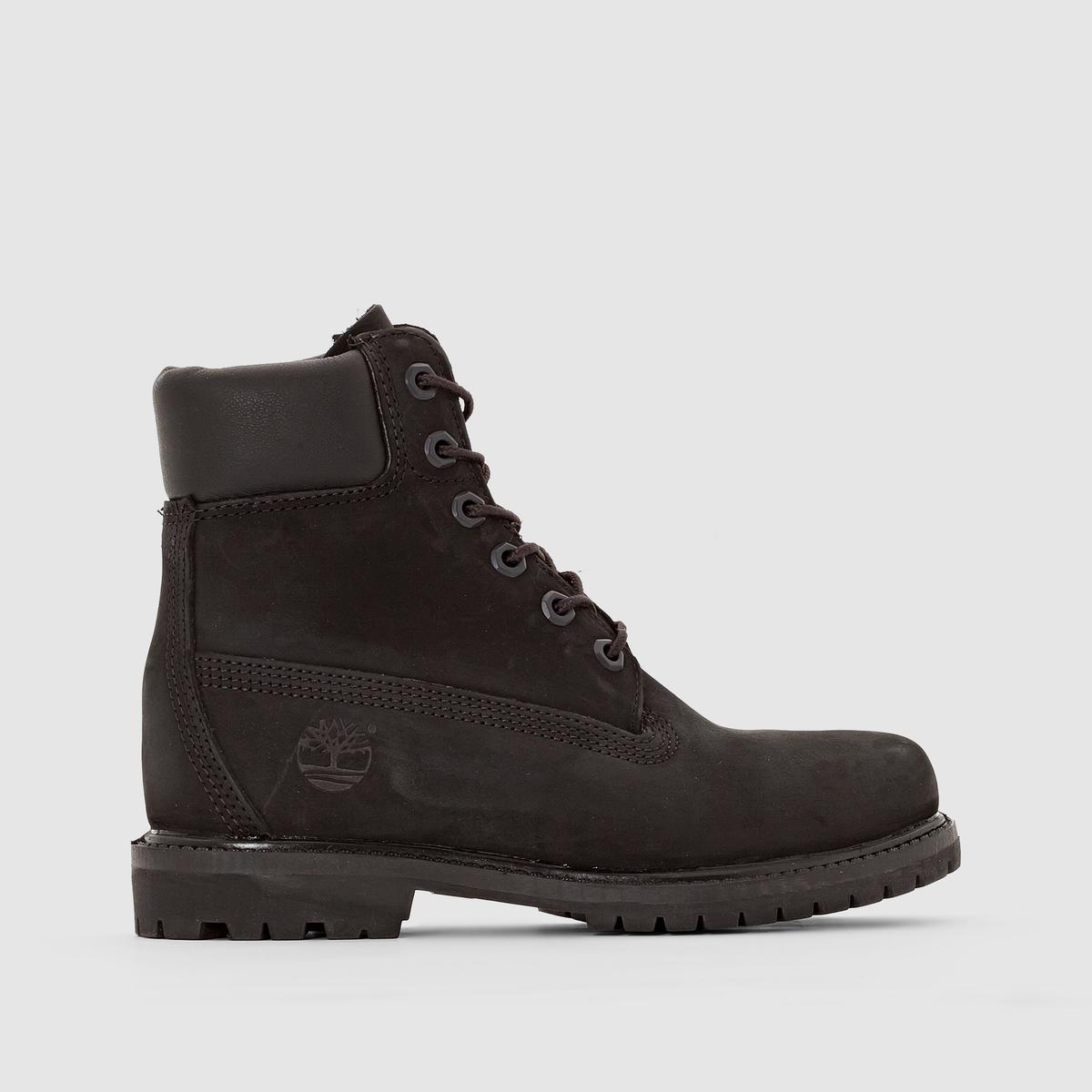 Botines con cordones 6in Premium Boot-W