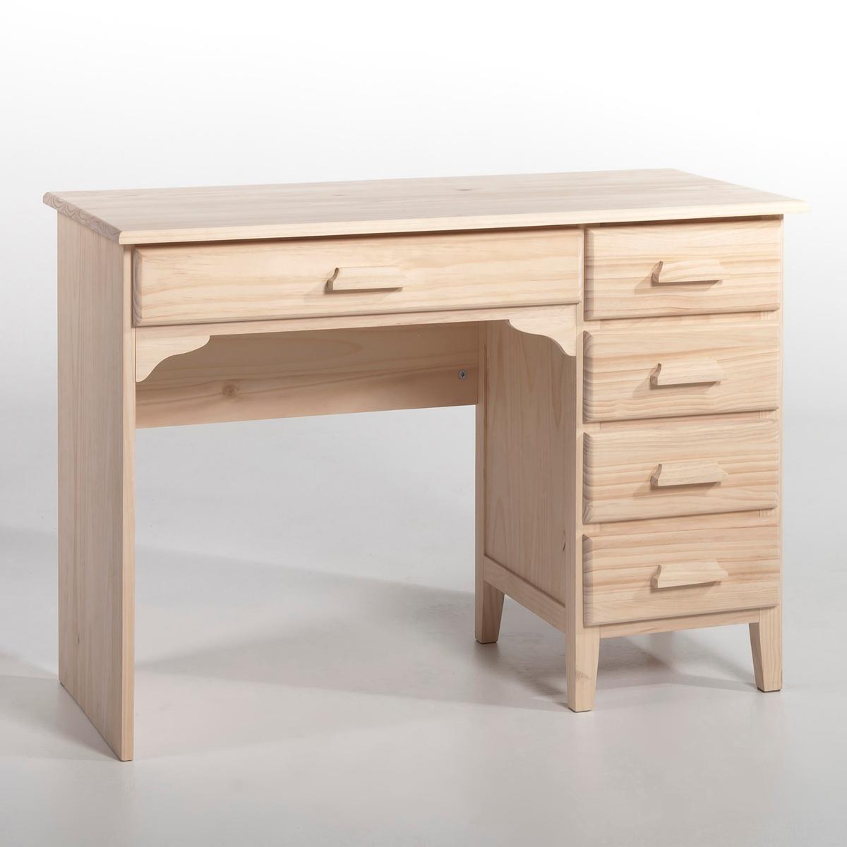 Стол письменный Instit, 2 типа покрытия
