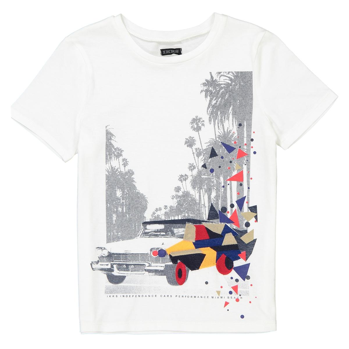 Футболка, 3 - 14 лет футболка 3 14 лет