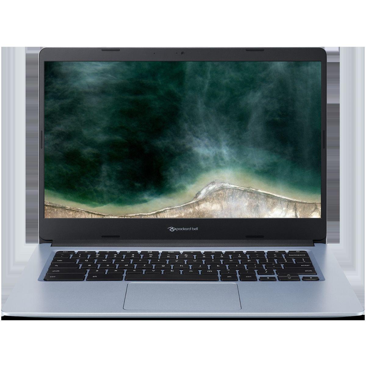 Chromebook CB314-002 Touch