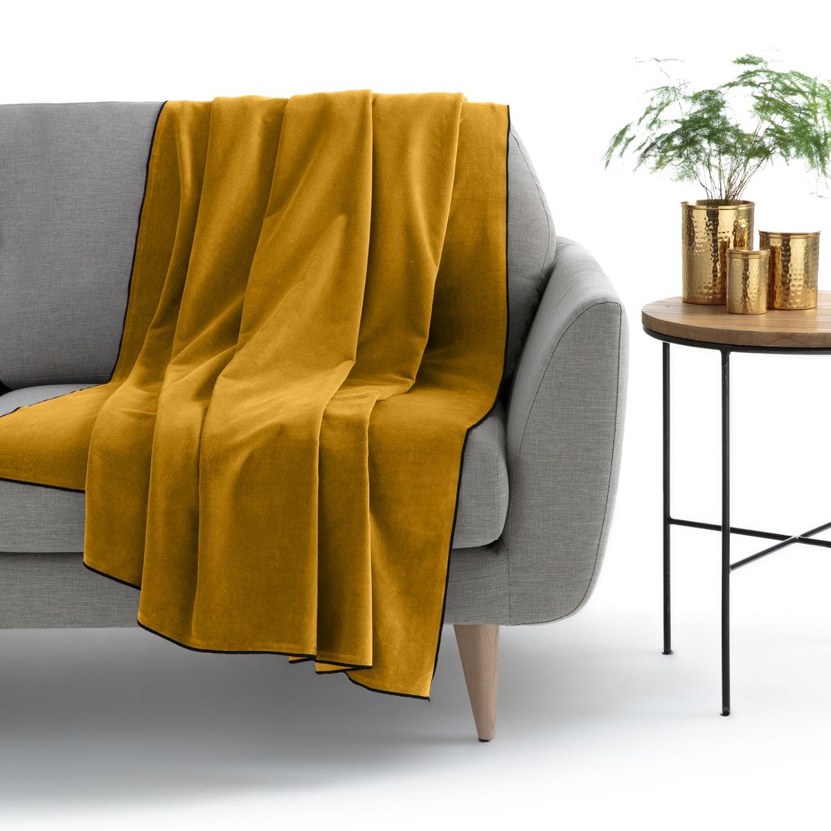 Плед велюровый VELVET кеды velvet velvet ve002awqfd43