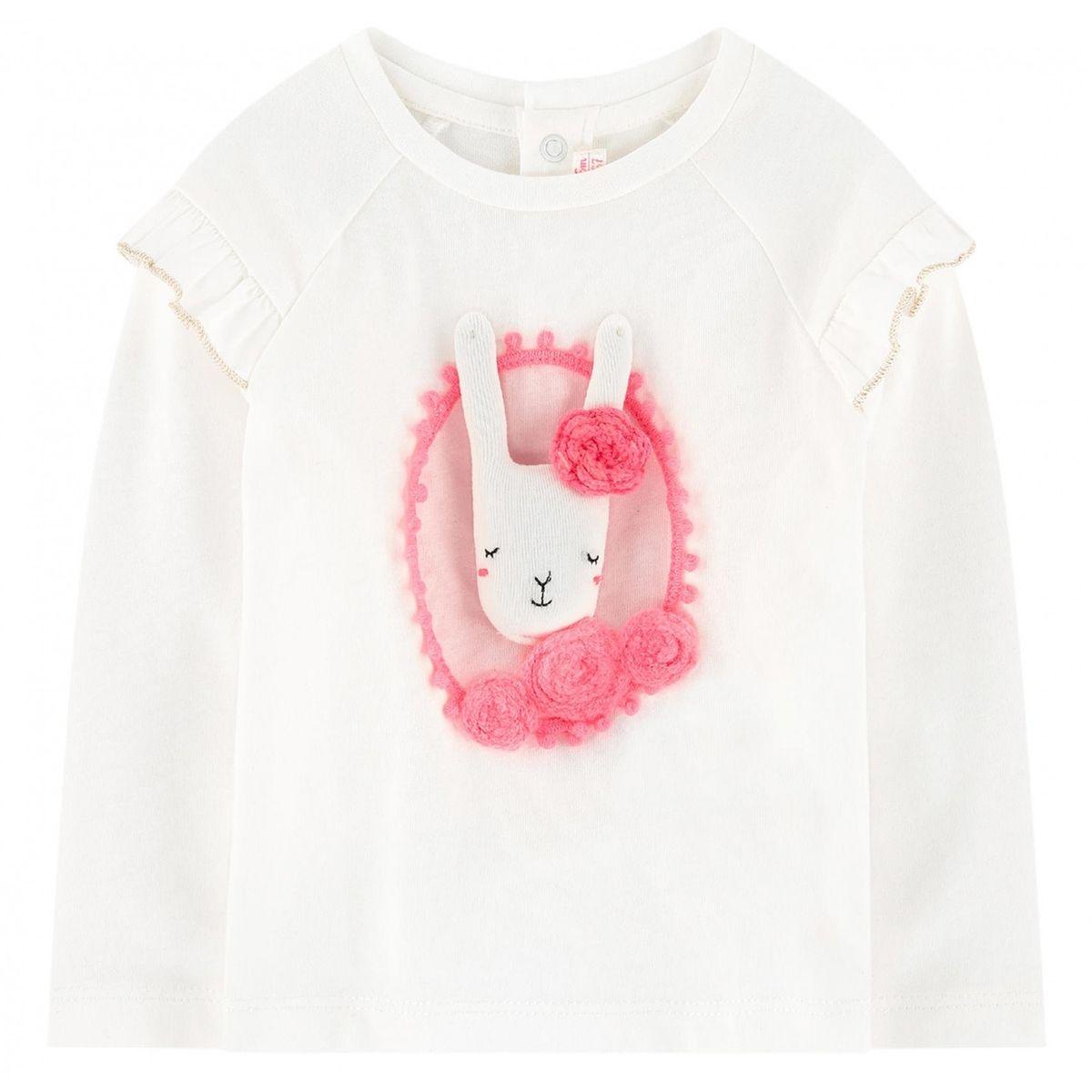 T-shirt  doudou