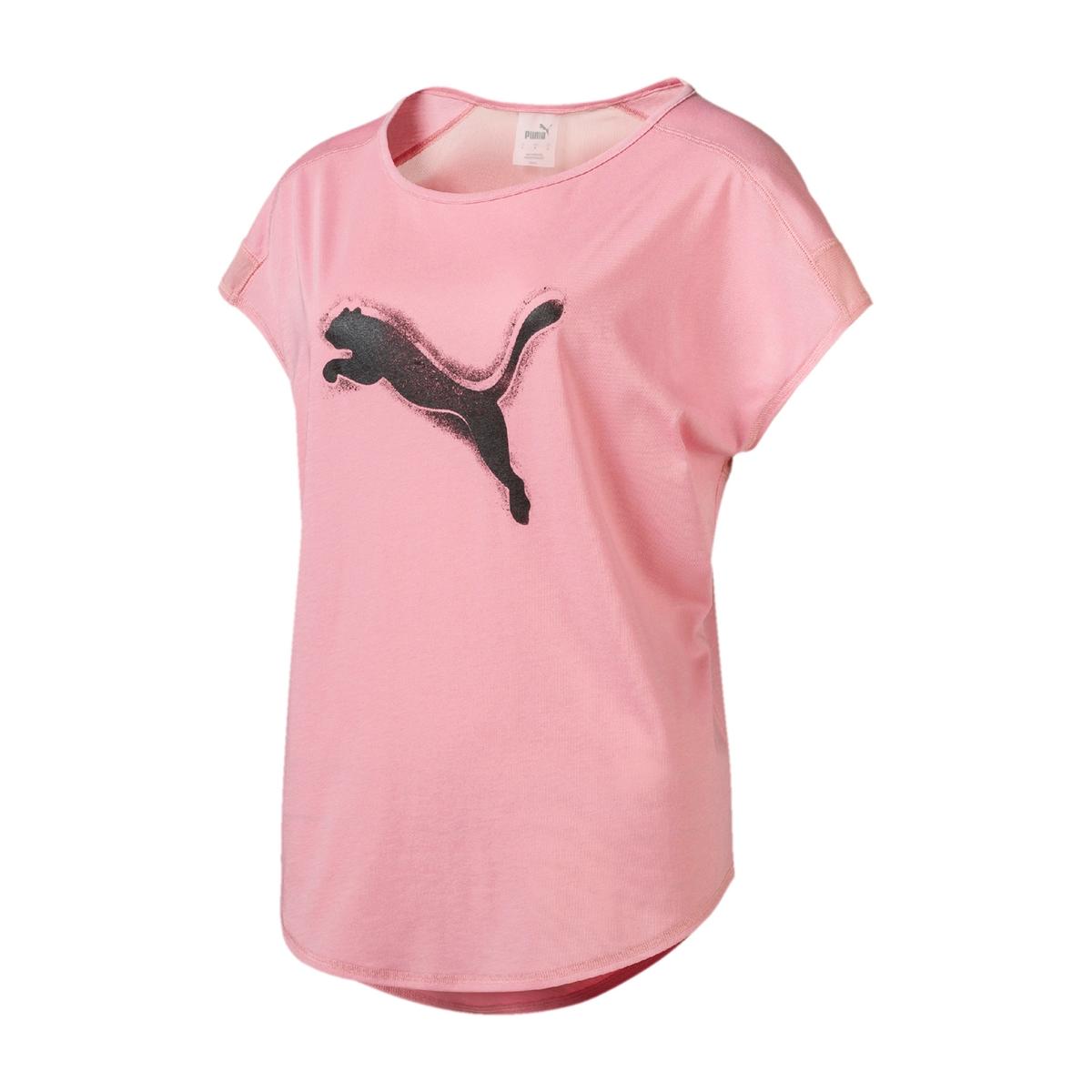 Camiseta de deporte Studio Mesh Cat Tee