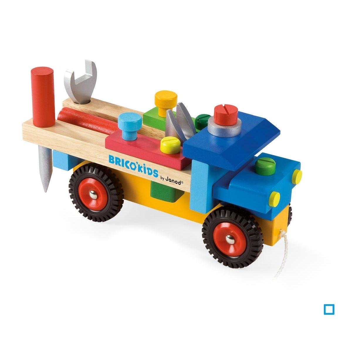 Camion bricolo