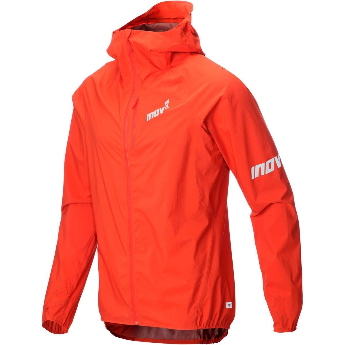 AT/C - Veste course à pied Homme - orange/rouge