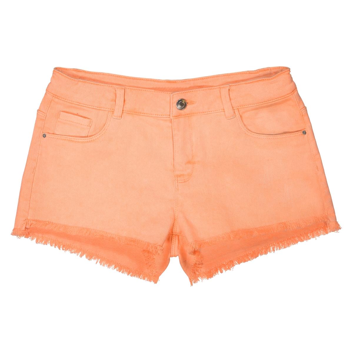 Shorts cinque tasche da 10 a 16 anni