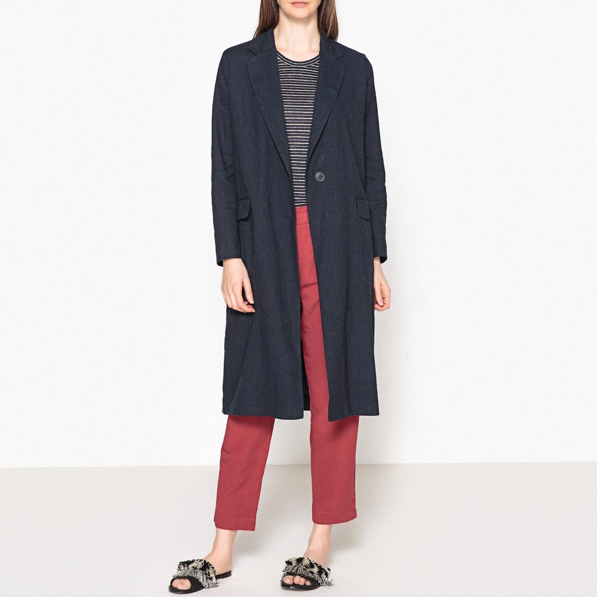 Пальто длинное COAT