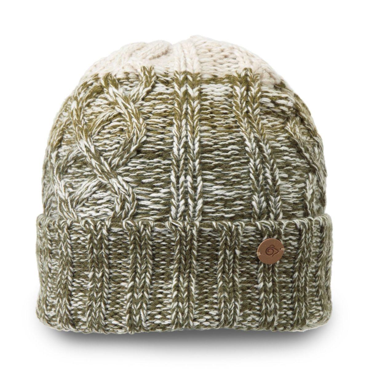 Bonnet tricoté DOLAN