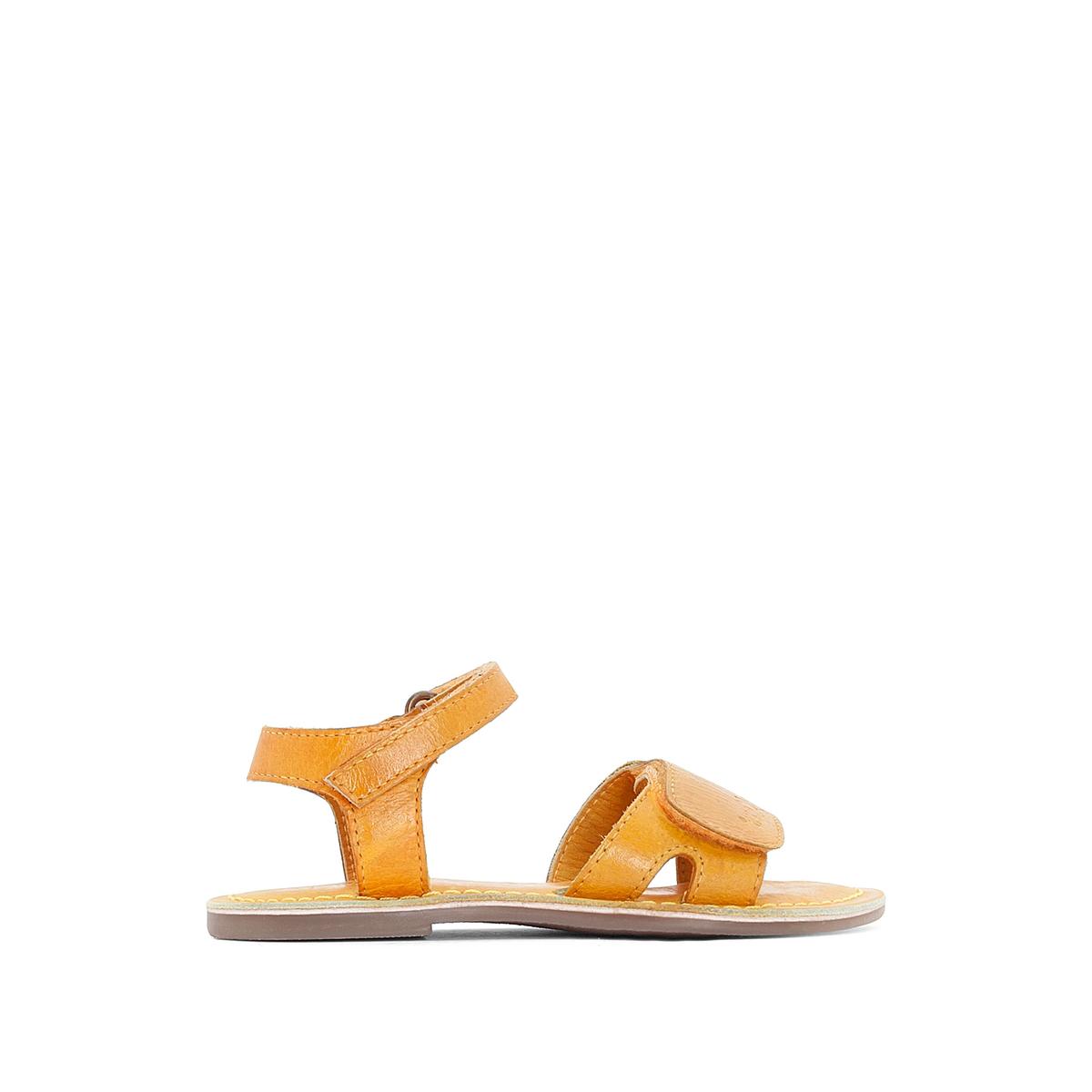 zapatillas Sandalias de piel DIESE