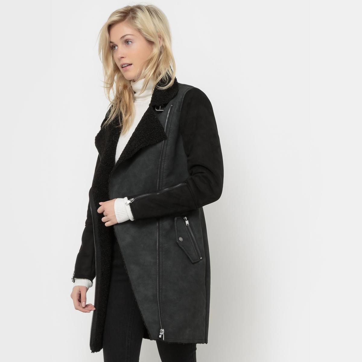 ONLY Пальто длинное