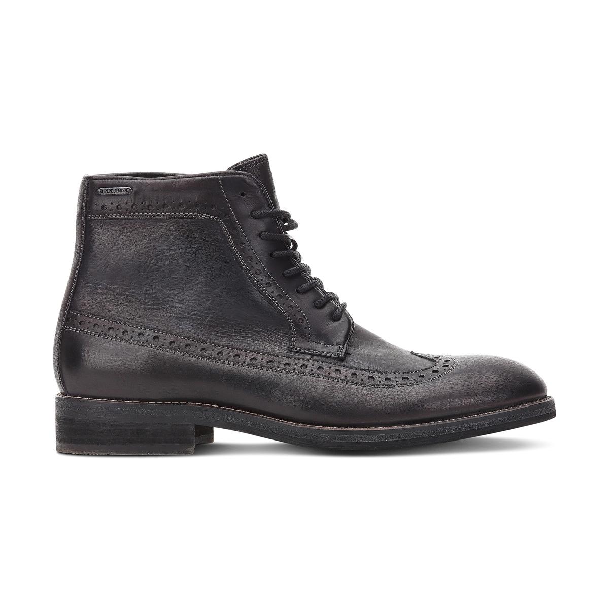 Ботинки Hackney
