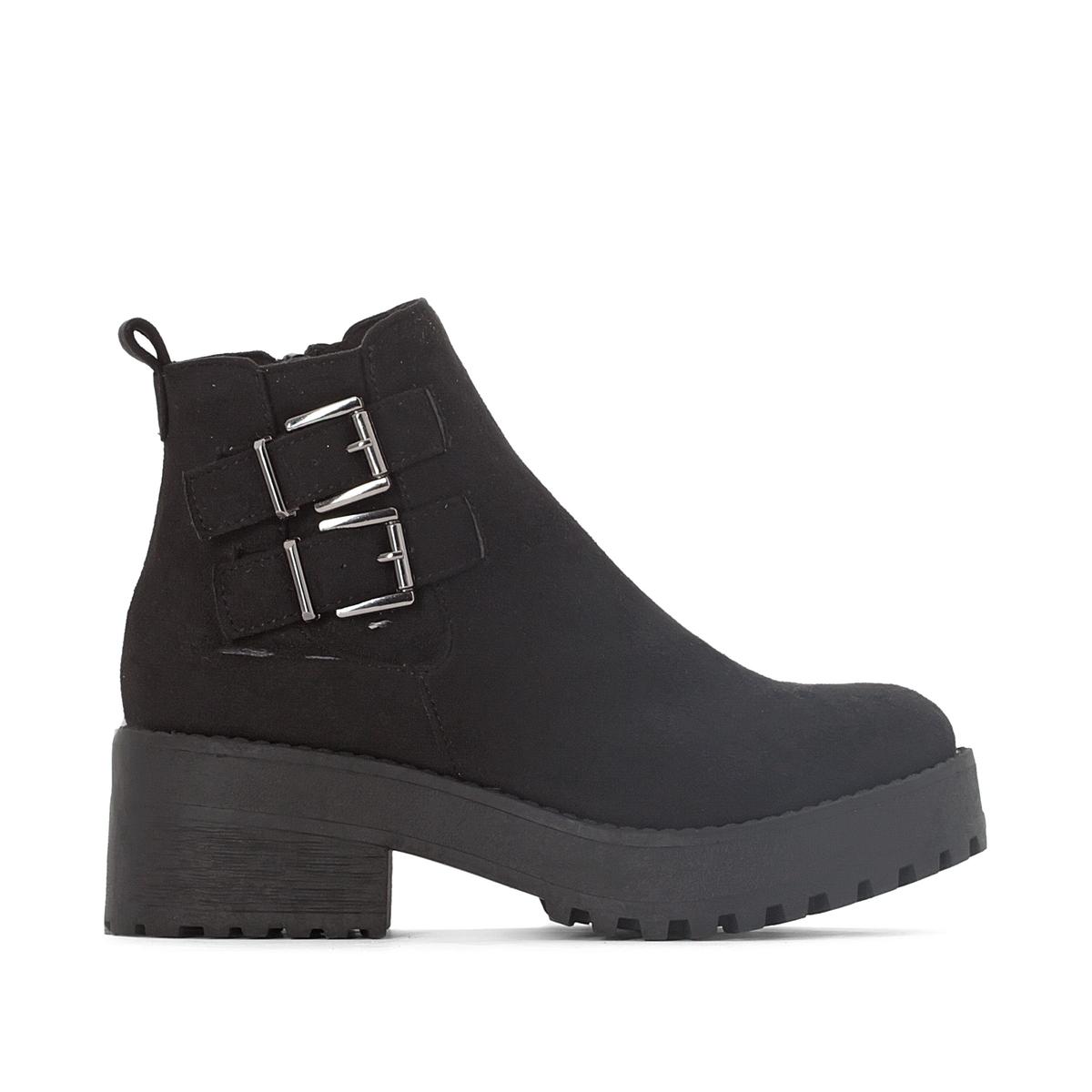 Image of Boots Bashita