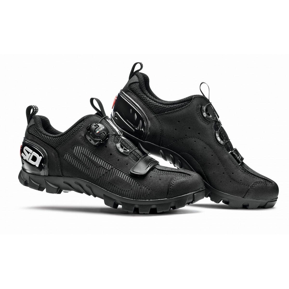 Chaussures VTT SD15 Running Trail Sidi