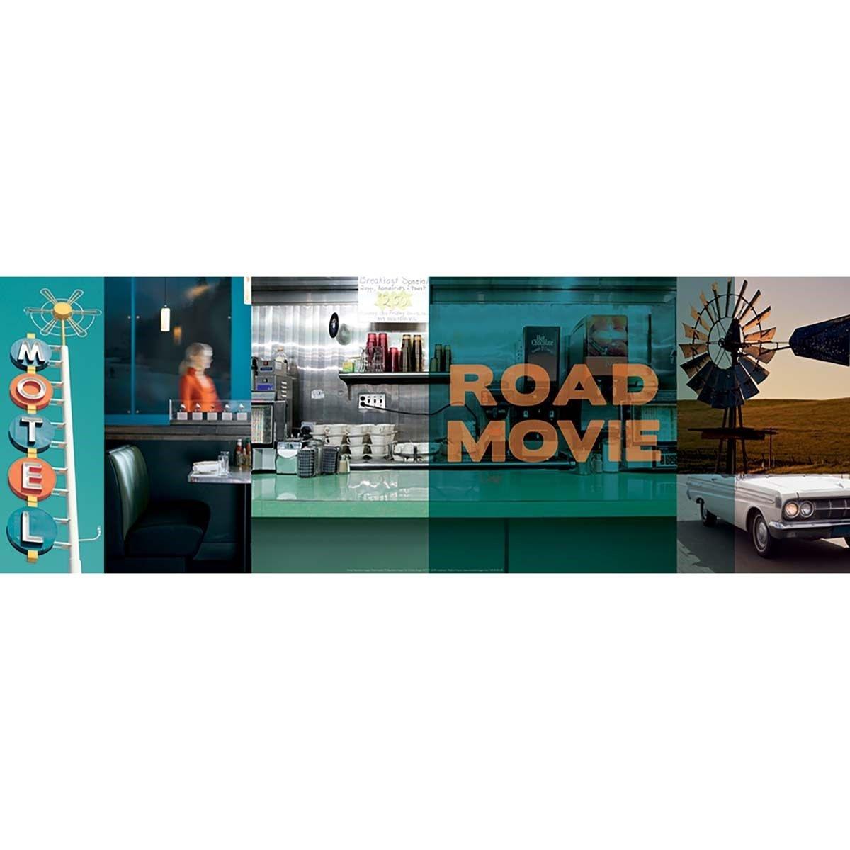 Tableau Road movies
