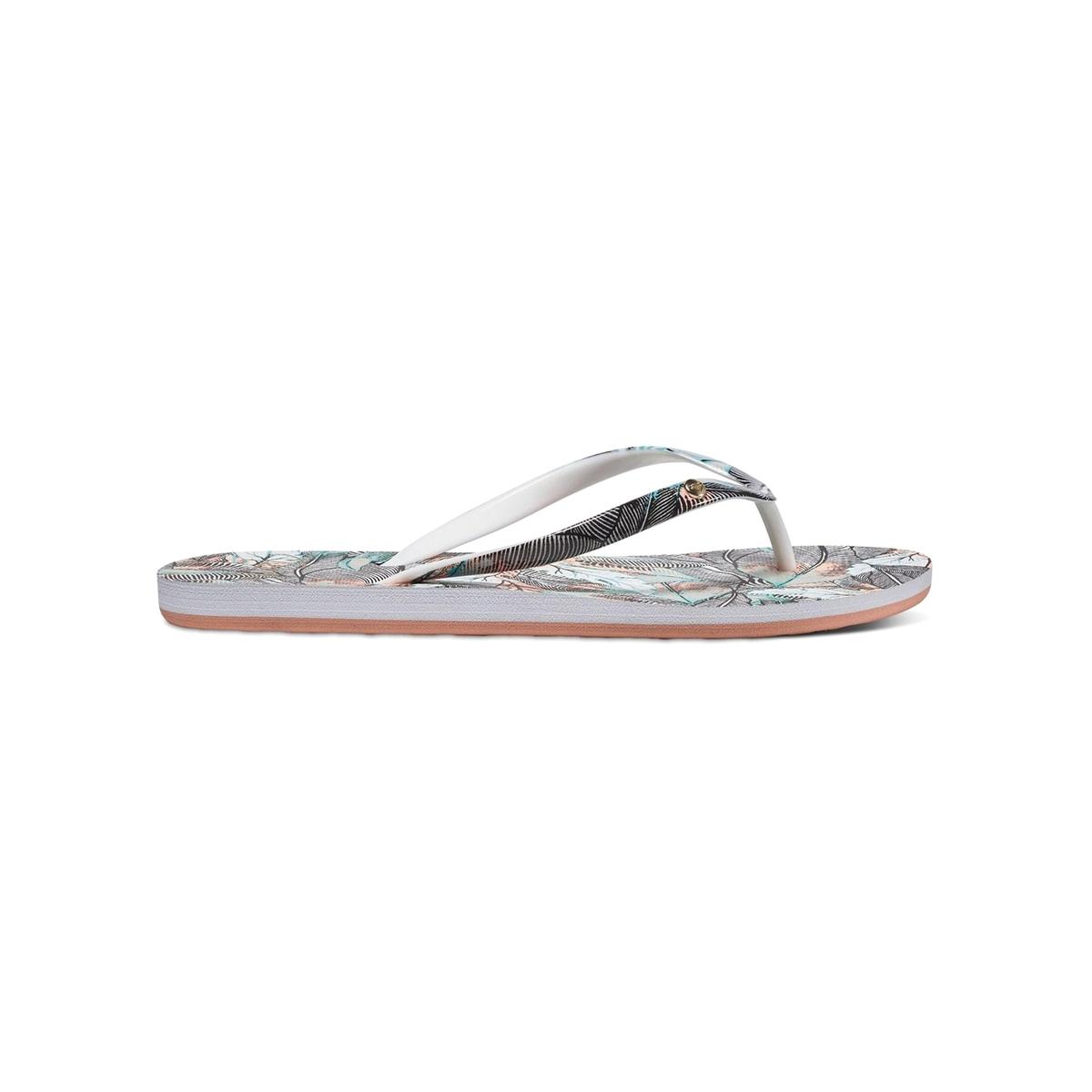Вьетнамки PortofinoВерх : синтетика   Подошва : каучук   Форма каблука : плоский каблук   Мысок : открытый мысок   Застежка : без застежки<br><br>Цвет: серый