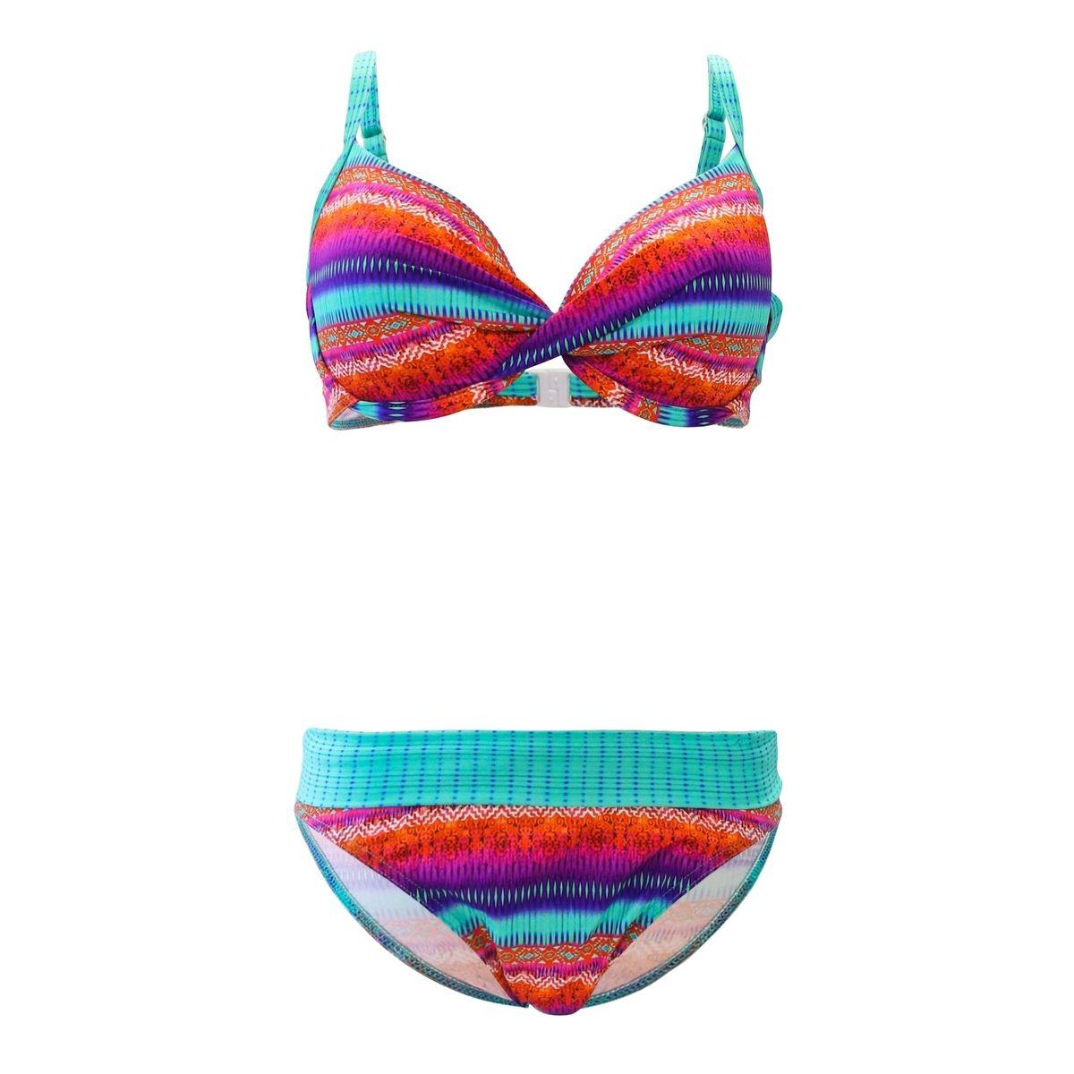 Maillot de bain 2 Pièces Bandeau Playa Vogue Bonnet D Kanoi