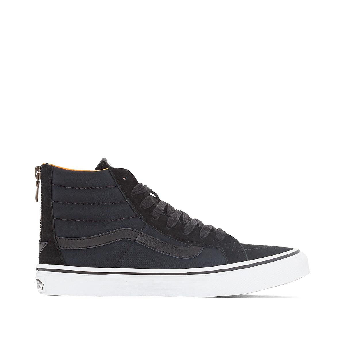 Zapatillas de caña alta UA SK8-Hi Slim Zip
