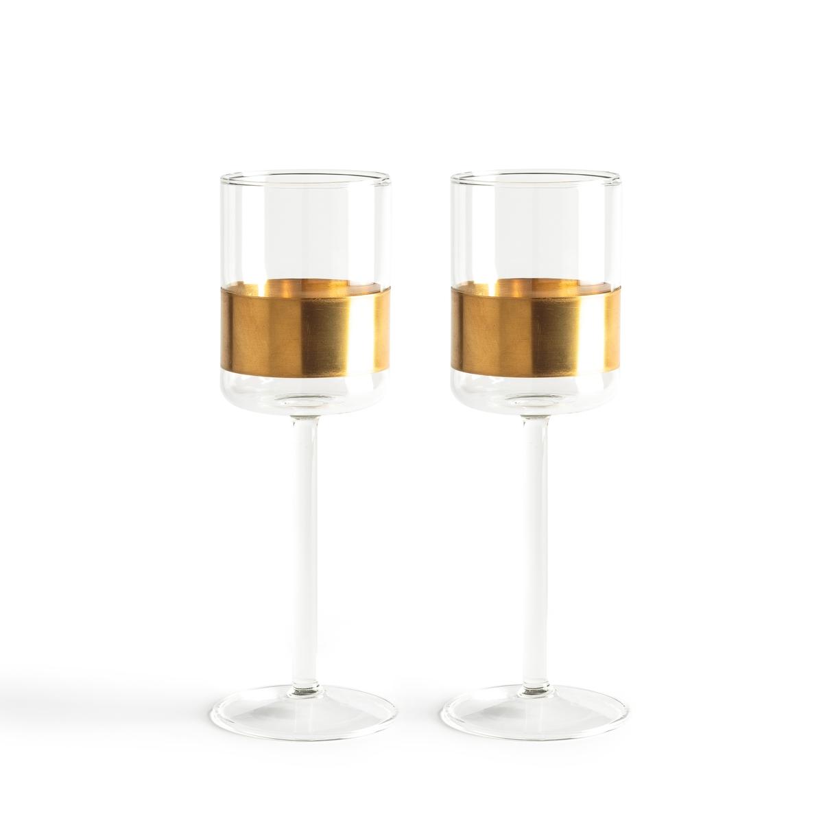 Бокала La Redoute Для белого вина Niels Datema Serax единый размер золотистый бокала la redoute для воды armoy единый размер другие