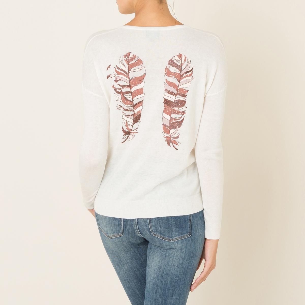 Пуловер MANON от La Redoute