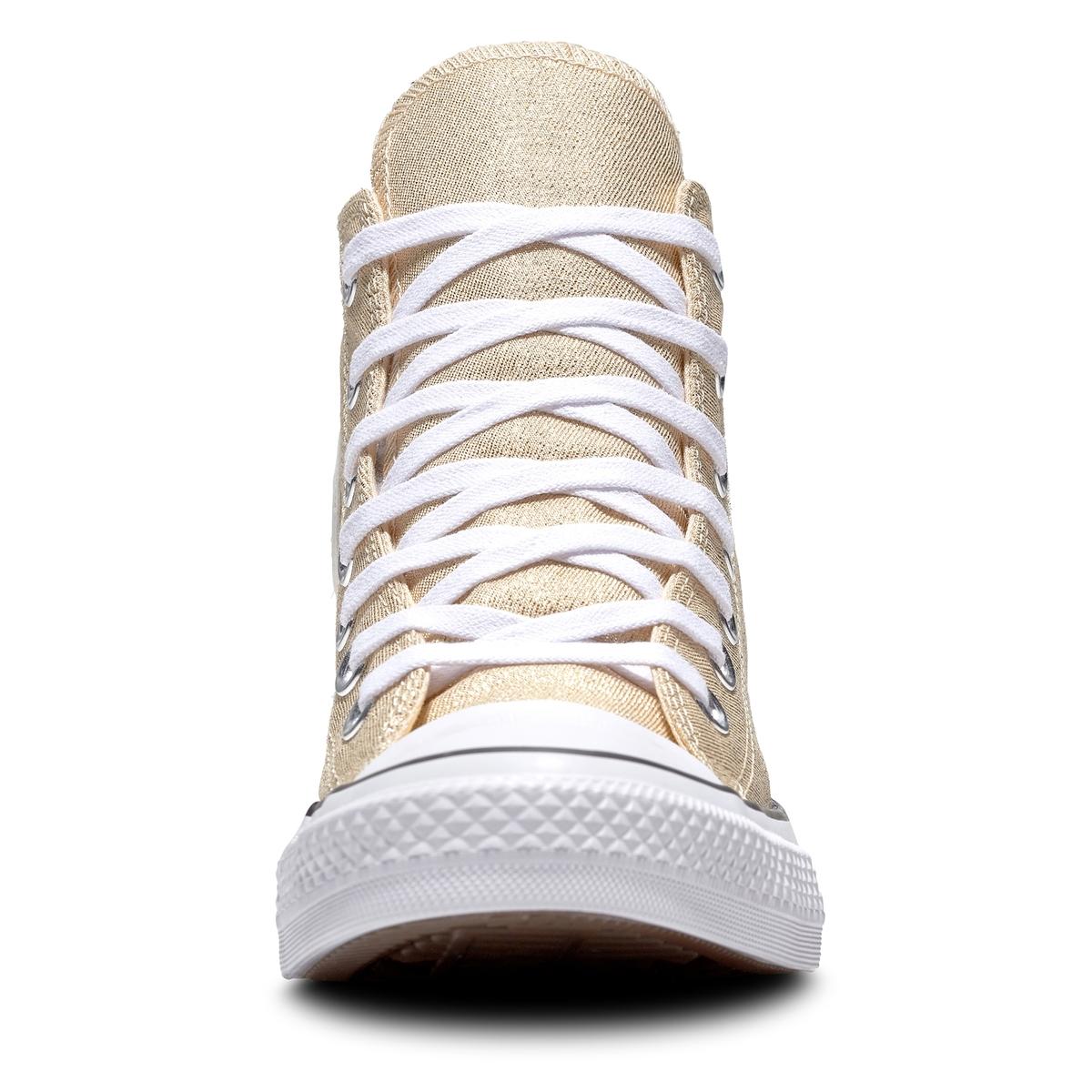 Imagen secundaria de producto de Zapatillas deportivas de caña alta Chuck Taylor Al - Converse