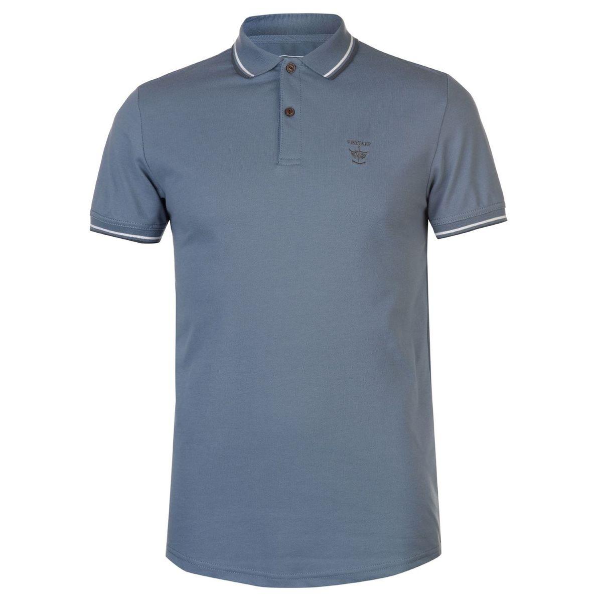 Polo T-shirt Coupe Slim