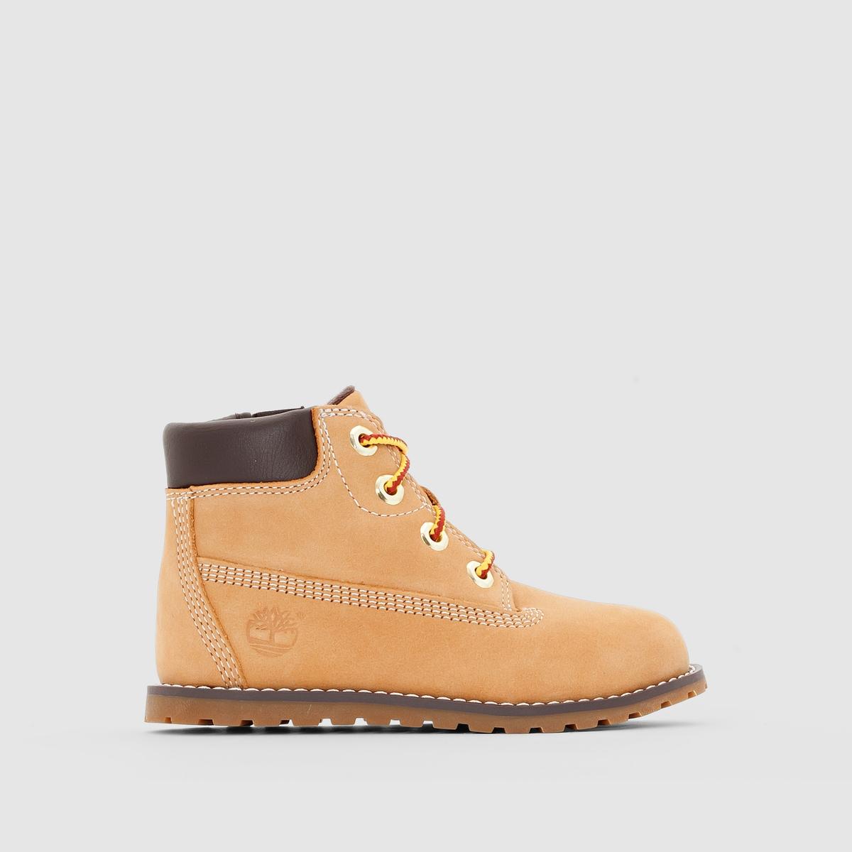 Timberland Pokey Pine 6-inch Boots A125Q Bruin-30 maat 30 online kopen