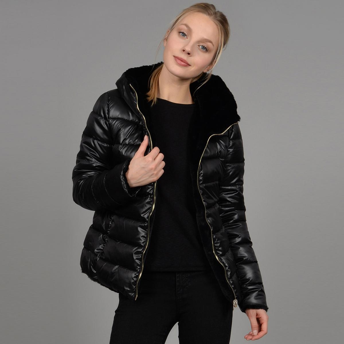 Куртка короткая двусторонняя короткая куртка artka wa10331c 2014