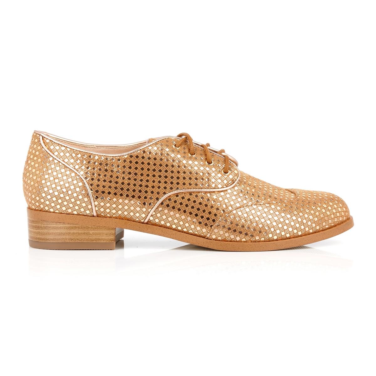 Ботинки-дерби Dabi